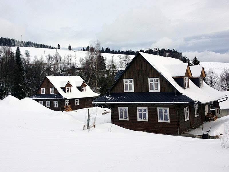 Kraličák Timber Houses: photo no. 3